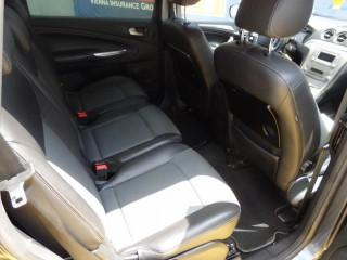 Ford S-MAX 2.0Tdci Titánium,Kůže,S.Kniha č.9