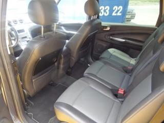 Ford S-MAX 2.0Tdci Titánium,Kůže,S.Kniha č.11