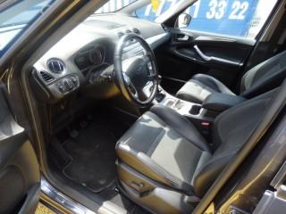Ford S-MAX 2.0Tdci Titánium,Kůže,S.Kniha č.12