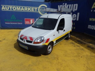 Renault Kangoo 1.5DCi č.1