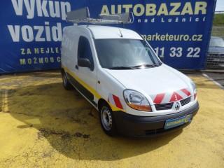 Renault Kangoo 1.5DCi č.2