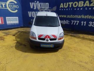 Renault Kangoo 1.5DCi č.3