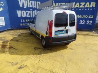 Renault Kangoo 1.5DCi č.4