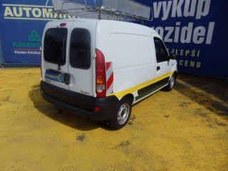 Renault Kangoo 1.5DCi č.6