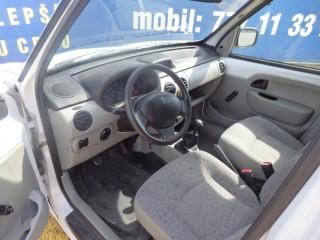 Renault Kangoo 1.5DCi č.8