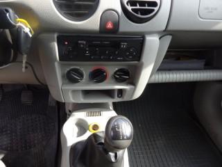 Renault Kangoo 1.5DCi č.9