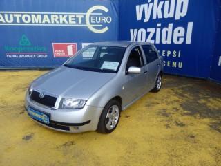 Škoda Fabia 1.9Sdi Klima č.1