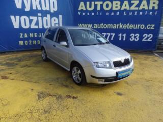 Škoda Fabia 1.9Sdi Klima č.3