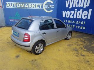 Škoda Fabia 1.9Sdi Klima č.6