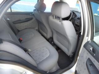 Škoda Fabia 1.9Sdi Klima č.8