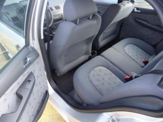 Škoda Fabia 1.9Sdi Klima č.9