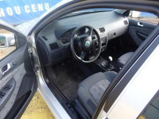 Škoda Fabia 1.9Sdi Klima č.10