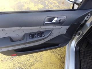 Škoda Fabia 1.9Sdi Klima č.11