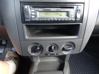 Škoda Fabia 1.9Sdi Klima č.12