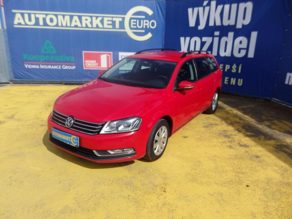 Volkswagen Passat 2.0 Tdi Dsg,100%Km
