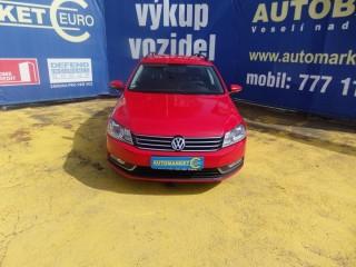 Volkswagen Passat 2.0 Tdi Dsg,100%Km č.2
