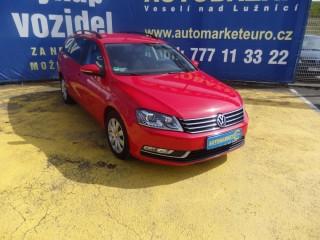 Volkswagen Passat 2.0 Tdi Dsg,100%Km č.3