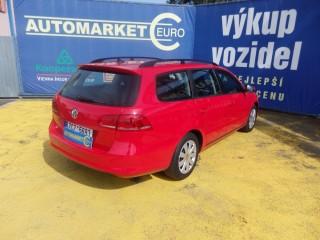 Volkswagen Passat 2.0 Tdi Dsg,100%Km č.4