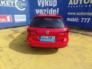 Volkswagen Passat 2.0 Tdi Dsg,100%Km č.5