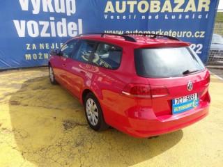 Volkswagen Passat 2.0 Tdi Dsg,100%Km č.6