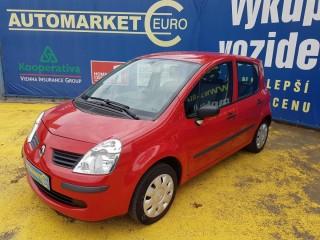 Renault Modus 1.2 16V 55KW č.1