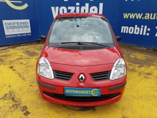 Renault Modus 1.2 16V 55KW č.2