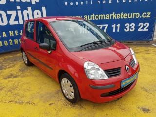 Renault Modus 1.2 16V 55KW č.3