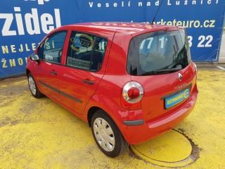 Renault Modus 1.2 16V 55KW č.6