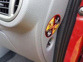 Renault Modus 1.2 16V 55KW č.17