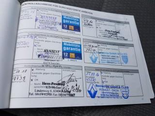 Renault Modus 1.2 16V 55KW č.20