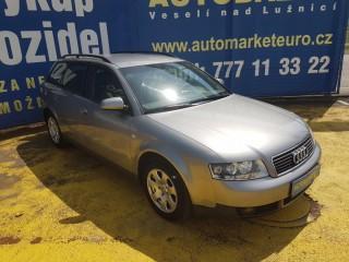 Audi A4 1.9 TDi č.3
