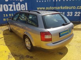 Audi A4 1.9 TDi č.4