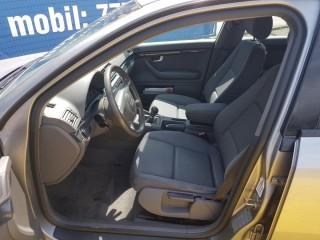 Audi A4 1.9 TDi č.7