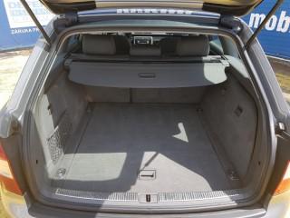 Audi A4 1.9 TDi č.16