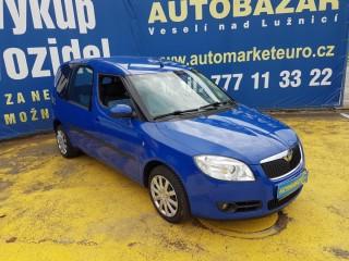 Škoda Roomster 1.4 TDi č.3