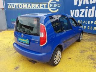 Škoda Roomster 1.4 TDi č.4