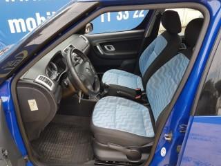 Škoda Roomster 1.4 TDi č.7