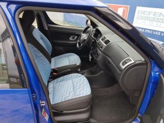 Škoda Roomster 1.4 TDi č.8