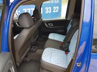 Škoda Roomster 1.4 TDi č.9