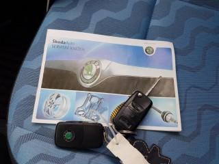 Škoda Roomster 1.4 TDi č.14