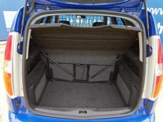 Škoda Roomster 1.4 TDi č.15