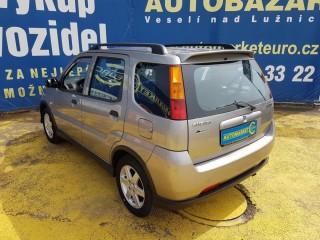 Suzuki Ignis 1.3 č.4