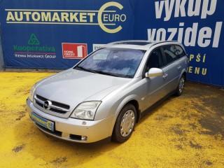 Opel Vectra 1.8i 90KW č.1