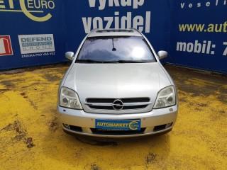Opel Vectra 1.8i 90KW č.2
