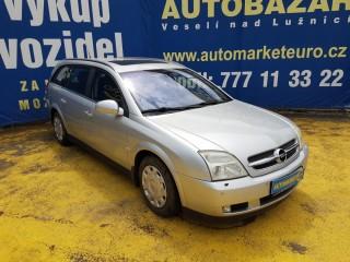 Opel Vectra 1.8i 90KW č.3
