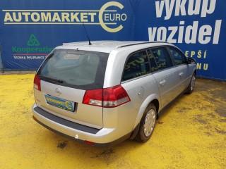 Opel Vectra 1.8i 90KW č.4