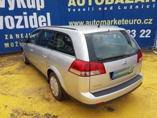 Opel Vectra 1.8i 90KW č.6