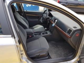 Opel Vectra 1.8i 90KW č.8