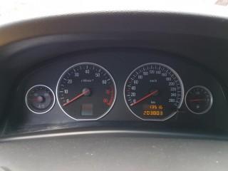 Opel Vectra 1.8i 90KW č.11