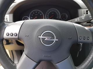 Opel Vectra 1.8i 90KW č.15